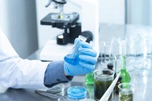 laboratorio test tampone covid-19